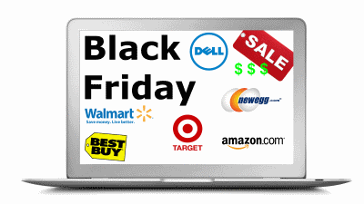 Blog: The Insiders Guide to Black Friday