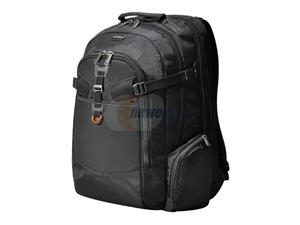 picture of Everki Black Titan Checkpoint Friendly Laptop Backpack