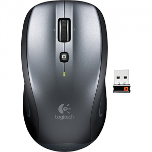 picture of Logitech M515 Wireless Laser Couch Mouse