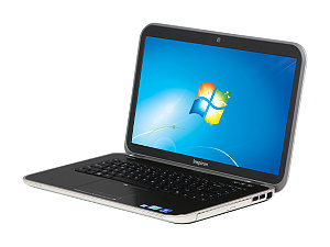 picture of Dell Inspiron 15R Desktop Replacement Notebook