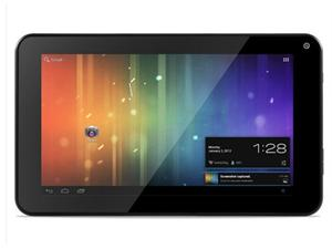 picture of Kocaso Multi-Touch Tablet PC Android 4.0