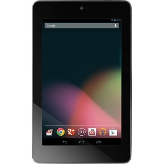 Asus Google Nexus seven tablet