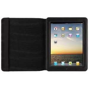 picture of Belkin Leather Folio for Apple iPad
