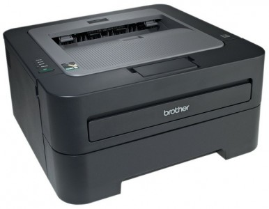 picture of Brother HL-2240 Refurb Personal Laser Printer Sale