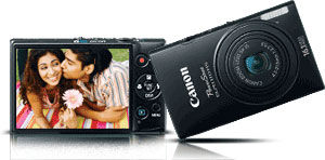 picture of Canon - 30% off Select Refurbished Powershots Sale