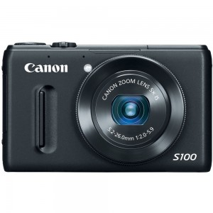 picture of Canon PowerShot S100 f2 Lens Digital Camera Sale