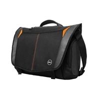 """picture of Dell 17"""" Adventure Messenger Bag"""