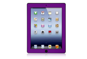 picture of iHome iPad2/3 Accessory Bundle - Case, Screen Protector, USB Cable