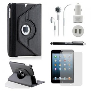 picture of iPad Mini 5-in-1 Accessories Bundle