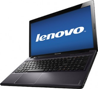 Lenovo IdeaPad Z580 15.6″ Laptop