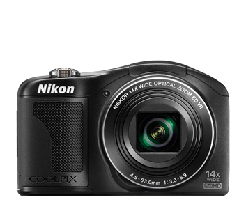 picture of  Nikon Coolpix L610 16MP Camera Deal