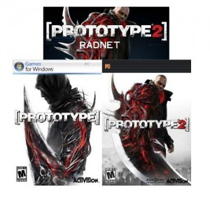 picture of Prototype Pack (PC Download)
