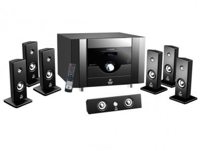 picture of Pyle 7.1 Channel Home Theater System with Bluetooth