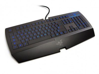 picture of Razer Lycosa Gaming Keyboard