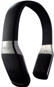 picture of Vizio Bluetooth Headphone Sale