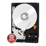 Western Digital Red 2TB Internal SATA III HD
