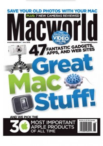 picture of 1-Year Macworld Magazine Subscription