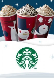 picture of  20% off Starbucks voucher with $10 Starbucks eGift Card
