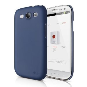 picture of elago G5 Slim Fit Case for Samsung Galaxy S3