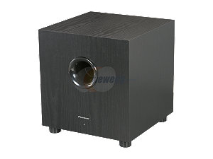 picture of Pioneer SW-8 100W Powered Subwoofer Sale