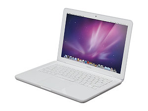 picture of Apple MacBook Intel Core 2 Duo 2.26GHz Notebook Sale