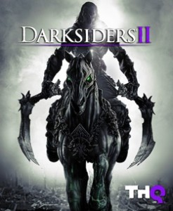 picture of Darksiders II (Xbox and PS3) Sale
