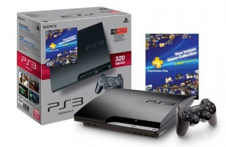 picture of PS3 250GB Sports Champions and Eyepet Bundle - Similar to Black Friday