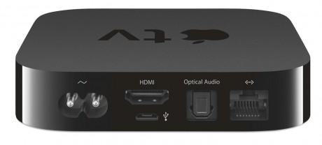 picture of Rakuten $25 off $100 - Apple TV Sale
