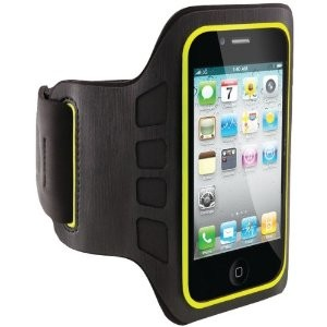 picture of Belkin Easefit Armband Case iPone 4/4S