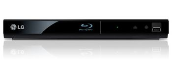 picture of LG BP175 Streaming Audio Blu-ray Player Sale