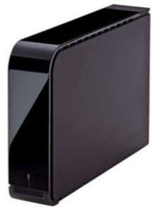 picture of Buffalo DriveStation 3TB External Hard Drive