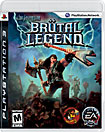 picture of Electronic Arts Brutal Legend PS3 or Xbox 360 Sale