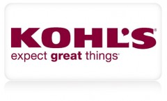 Extra 20% off Kohl's
