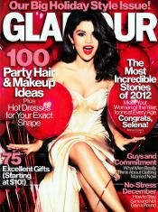 picture of Glamour Magazine Subscription Sale