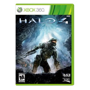 picture of Halo 4 (Xbox 360) Lowest Ever