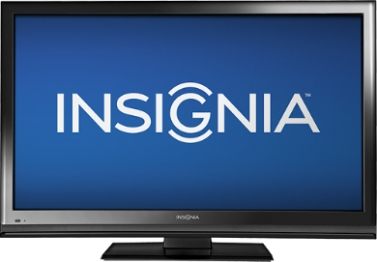 picture of Insignia 32in LED 720p 60Hz HDTV Sale