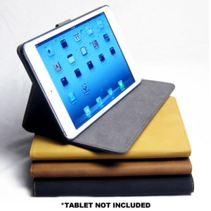 picture of iPad Mini Suede Leather Case 1 Day Sale
