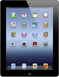 picture of iPad 3 64GB WiFi Sale
