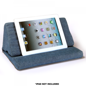 picture of iPad/Tablet Cushion Stand 1 day Sale