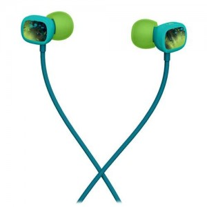 picture of Logitech Ultimate Ears 100 Noise Cancelling Ear Buds