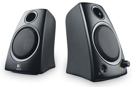 picture of Logitech 5 Watt PC Speakers