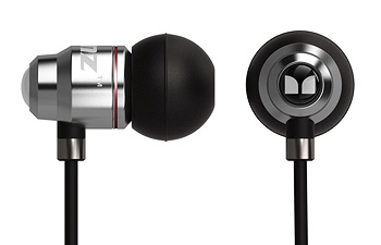 picture of Monster Cable Jamz Headphones