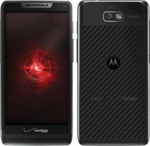 picture of FREE $50 Google Play Credit with Droid Razr M 4G LTE Verizon