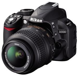 picture of Nikon Digital SLR Camera & 18-55mm Zoom Lens (Refurb)