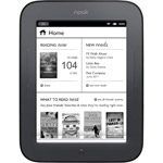 picture of NOOK Simple Touch 1-Day Sale