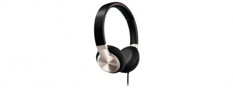 picture of Philips Headband Android Headset