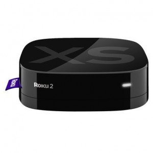 picture of Roku 2 XS Streaming Media Reciever Sale