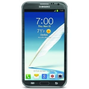 Samsung Galaxy Note II 4G Android Phone Sprint Sale