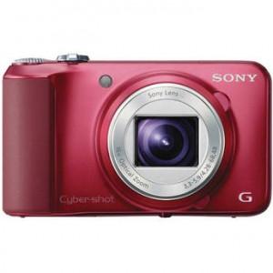 picture of Sony Cyber-shot DSC-H90 16x Zoom Digital Camera