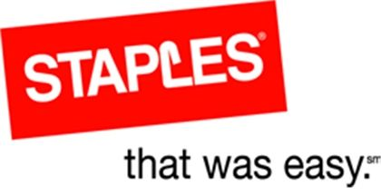 picture of Staples Free $10 ePromo Card with $50 eCard